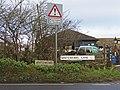 Whitewebbs Road-Whitewebbs Lane, Enfield - geograph.org.uk - 1080086.jpg