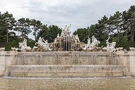 Wien, Schloss Schönbrunn, Neptunbrunnen -- 2018 -- 3249.jpg