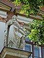 Wien Evangelische Schule - Evangelist Johannes.jpg