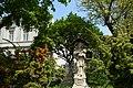 Wiener Naturdenkmal 773 - Kornelkirsche (Döbling) a.JPG