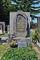 Wiener Zentralfriedhof - Gruppe 03 - Rudolf Holzer.jpg
