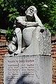 Wiener Zentralfriedhof - evangelische Abteilung - Ruhestätte der Familie Ungethüm von Carl Philipp - 1.jpg