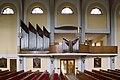 Wieselburg - Kirche, Orgel.JPG