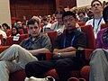 Wikimania 2008 workshops 021.jpg