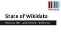 Wikimania 2015 - State of Wikidata.pdf