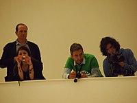 Wikimania ElMuseoSoumaya 7189278.jpg