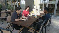 Wikimedia Hackathon 2017 IMG 4096 (34624052221).jpg