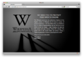 Wikipedia SOPA protest blackout 1.png