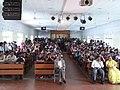 Wikipedia felicitation program Christ University, Bangalore.jpeg