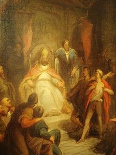Wilbrand van Oldenburg Bishop of Paderborn and of Utrecht