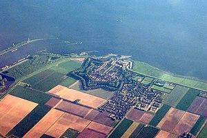 Willemstad, North Brabant - Image: Willemstad 20040517
