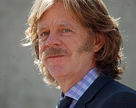 William H. Macy in 2012
