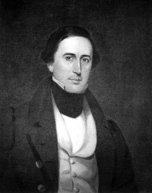 William Henry Gist