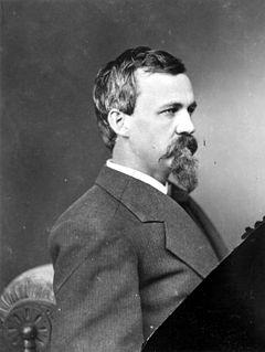 William J. Purman American politician