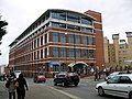 William Morris building, Coventry University.jpg