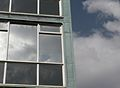 Williamson Buidling - Windows and sky.JPG