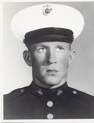 3rd Battalion, 9th Marines - Image: Wilson AM