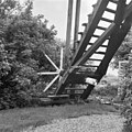 "Wipmatermolen ""De Tiendwegmolen"", kruihaspel met trap - Hardinxveld-Giessendam - 20101378 - RCE.jpg"