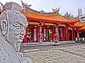 Wise man statue Confucian Shrine - panoramio.jpg