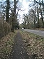 Wisley Lane - geograph.org.uk - 1170936.jpg