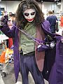 Wizard World Anaheim 2011 - the Joker (5675033766).jpg
