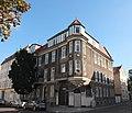 Wohn- und Geschäftshaus, Moritzstraße 8.JPG