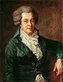 Wolfgang Amadeus Mozart: Alter & Geburtstag