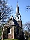 Kerk op de Hoogte (hervormde kerk)