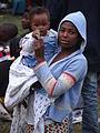 Woman with Child - Kisoro - Southwestern Uganda.jpg