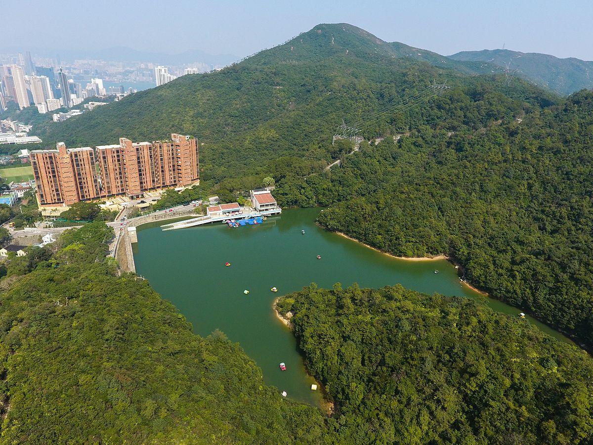 Wong Nai Chung Reservoir Park - Wikipedia
