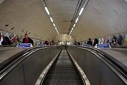 WoodGreen - Down the escalator before (4570570385).jpg