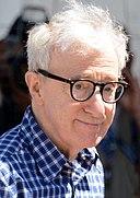 Woody Allen Cannes 2015