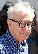 Woody Allen -  Bild