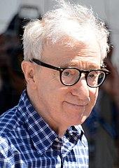 Woody Allen Bild 2015