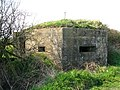 World War II pill box, Earsdon - geograph.org.uk - 392515.jpg