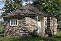 Wrightstown Octagonal Schoolhouse 03.JPG