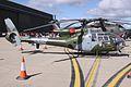 XX436 Aerospatiale Gazelle HT.2 Royal Marines (8582465810).jpg