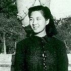 Xia Peisu in 1946