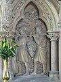 Y Santes Fair, Dinbych; St Mary's Church Grade II* - Denbigh, Denbighshire, Wales 51.jpg