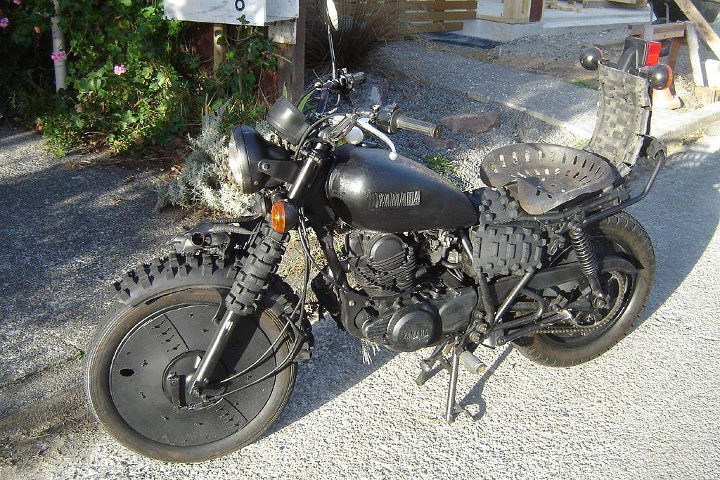 Carburator For Yamaha Ymffwbl C