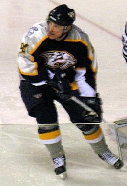 Description de l'image  Yanic Perreault Preds 2005.jpg.