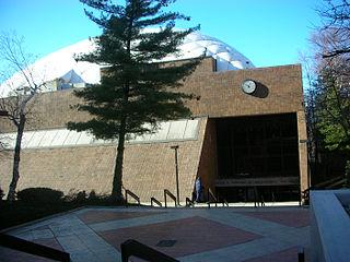 Yanitelli Center building in New Jersey, United States