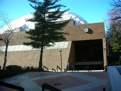 Yanitelli Center