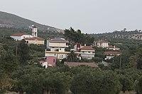 Yerakini village with the church, Jun 2014.jpg