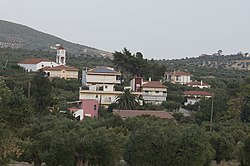 Yerakini village with the church, Jun 2014.jpg