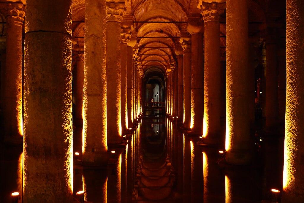 Istanbul-cisterna-bizantina