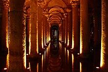 Cisterna Basilica