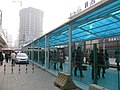 Yishan Road Station Transfer Passageway.jpg