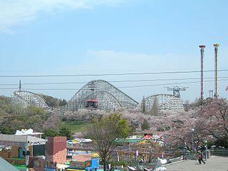 White Canyon (roller coaster) roller coaster