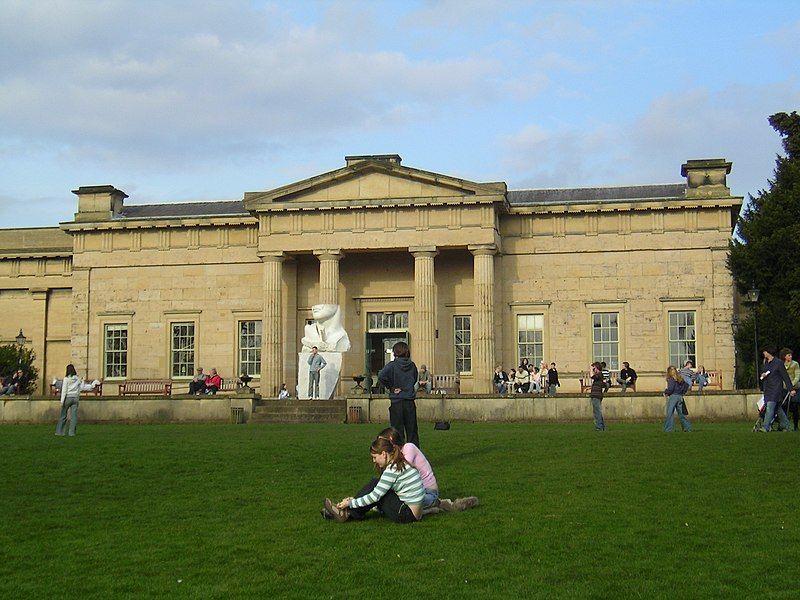 File:Yorkshire Museum, York, England-23March2005.jpg